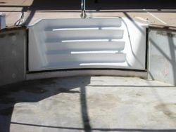 Pool Step Repairs