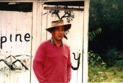 2001 Neil Seagrim
