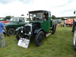 1920's Morris Lorry