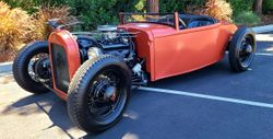 16.30 Chevy Roadster