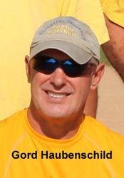 Gordon Haubenschild - League Publicity Director
