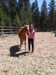 Lindsey and Stella