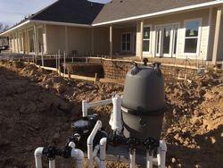 Pump/Equipment installed