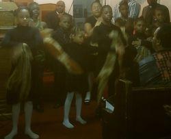 Dancin 4 christ