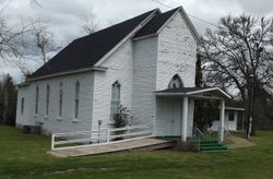 Harper United Methodist Church