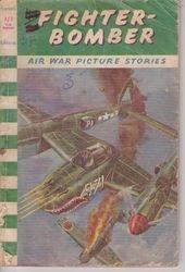 Air War Picture Stories War Comic