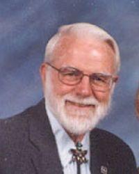 Al Mitchell