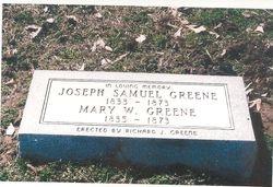 Headstone 2007