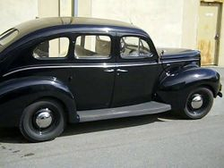 21. 40 Ford