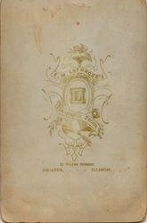 F. M. LeForgee, photographer of Decatur, Illinois