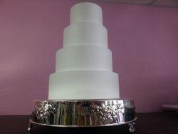 16 inch Round Cake Stand