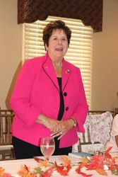 Marjorie Stroussel