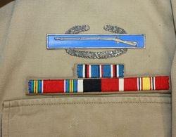1 Inf. Div., 26 Inf. Rgt., Khaki: