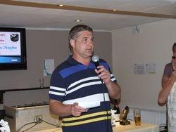 Presentation Night 2012