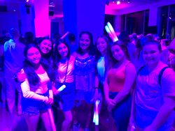 CK Dance Teen Team at Countdown Nationals Club Countdown