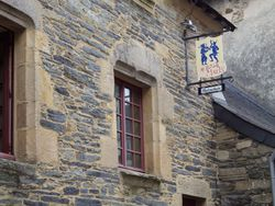 Ferienhaus Bretagne 23