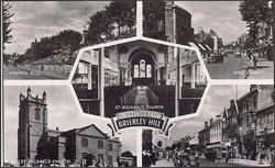 Brierley Hill.