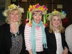 Easter Quiz 2010