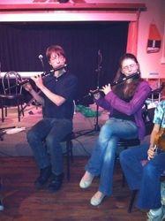 Flute-age