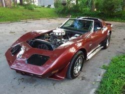 29.74 Corvette