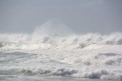 Polihale State Park - Surf