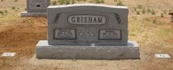 Johnson Memorial Cemetery, Munday, Texas