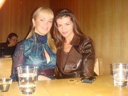 Delia Antal & Monica Columbeanu