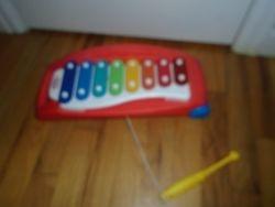 Little Tikes Xylophone - $10