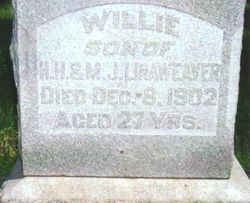 Willie Linaweaver