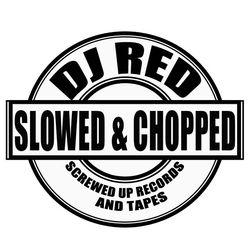 Screwed Up DJ Red, Houston, TX