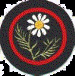 Marguerite Patrol Badge
