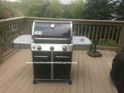 amazon grill assembly service in rockville MD