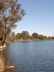 Tambo River