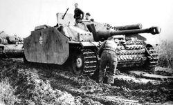 StuG. III Ausf. G: