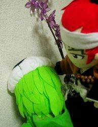 Renji's Diary 8, Part 1