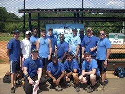 Atlanta Sharks 2009 1st place