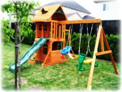 Ridgeview Clubhouse Delux Play Centre