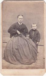 G. W. Lachman, photographer of Mechanicsburg, PA