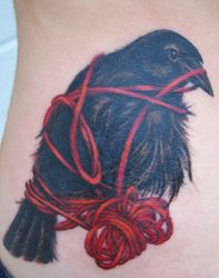 Birdie Bondage
