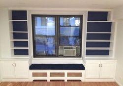 Window Wall Unit