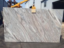 Bruno White Quartzite 120x71
