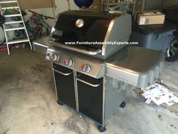 amazon grill assembly service in great falls va