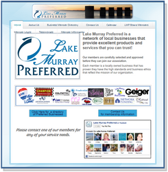 Lake Murray Preferred Small Business Group