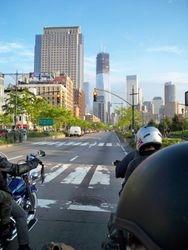 World Trade Center Freedom Tower