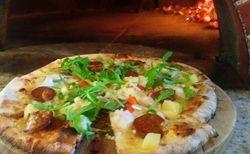Mild Chorizo & Garlic Prawn