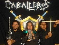 Arje & Caballeros - Demo 2010