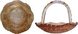 King George VI basket by Matthew Turnbull