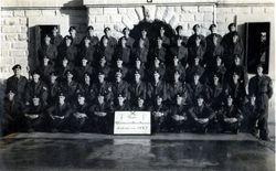 X Troop St Andrews Barracks Malta 1957