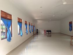 Hall(without Aircond)