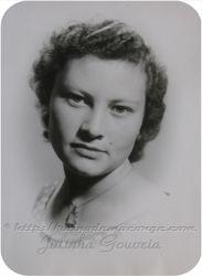 Maria Julia Gouveia